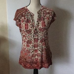 Lucky Blouse, NWT, XS